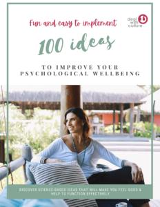 Wellbeing Ideas
